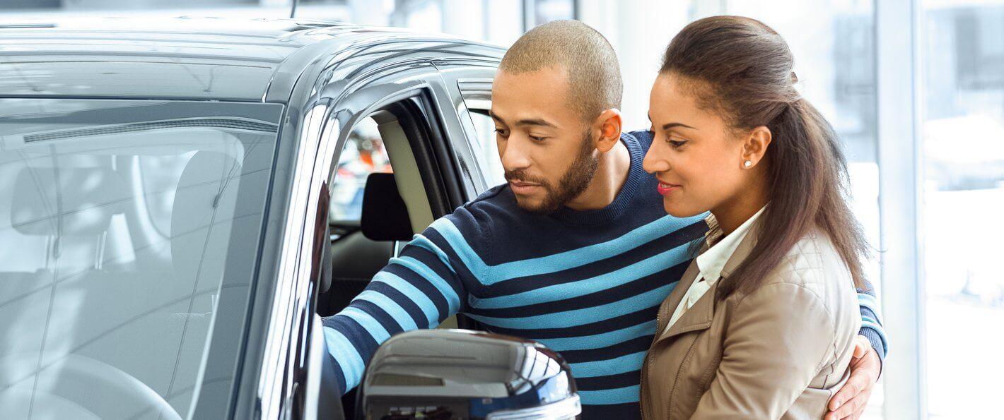 Оценка авто семейной парой
