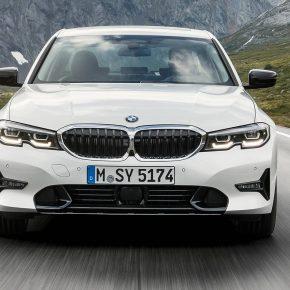 Обзор новой BMW 3-й серии G20: способна ли она разогнать реальность? Разбираемся в новой «тройке» от БМВ