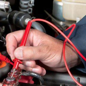 Диагностика электрики автомобиля — тестирование, ремонт и проверка основных электрических элементов системы