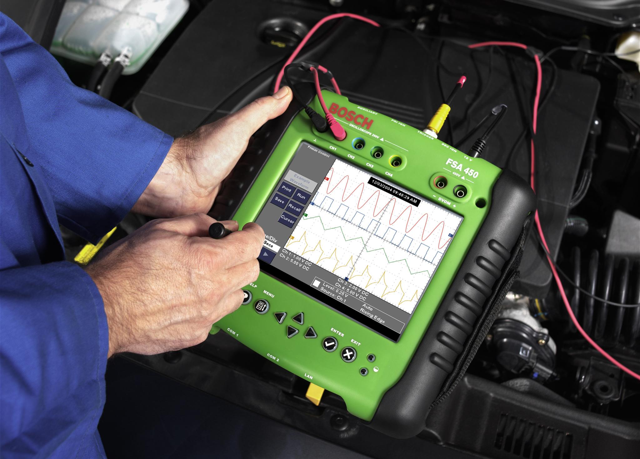 Диагностика инжектора своими руками с помощью ноутбука фото 932