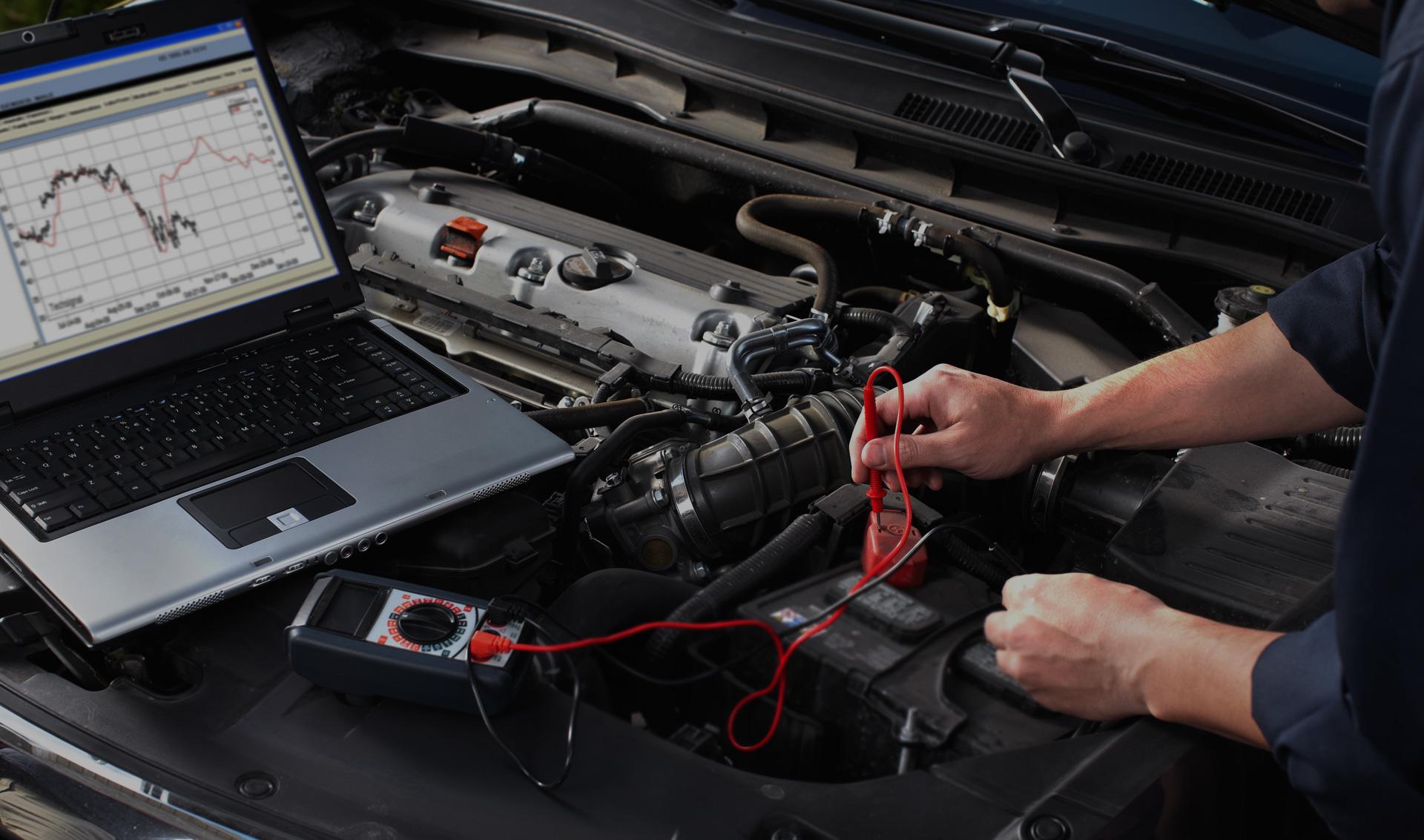 Компьютерная диагностика двигателя своими руками фото 442
